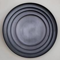 Alu Dark Grey Underfad / Underskål