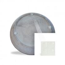 Silikonedutter til krukker (1 pakke / 4 stk. dutter)