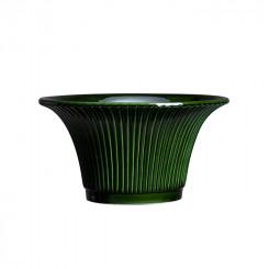 Daisy Green Emerald Bergs Potter